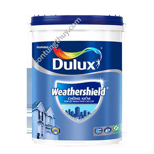 Sơn Dulux - Dòng Sơn Lót Chống Kiềm WeatherShield.