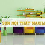Bảng giá sơn lót nội thất Maxilite chất lượng cao tại Hà Nội