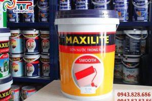 Đơn vị cung cấp Sơn maxilite smooth giá rẻ tại Hà Nội
