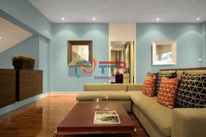 Hướng dẫn cách tự sơn tường cho ngôi nhà của bạn