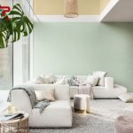 Những điểm cần chú ý và sai lầm khi phối màu sơn cho nhà ở